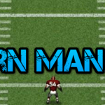 Return Man 4 – Linebacker